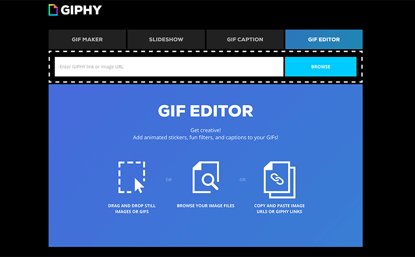 giphy-gif-editor