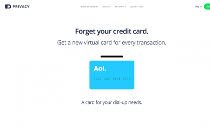 privacy-virtual-credit-card