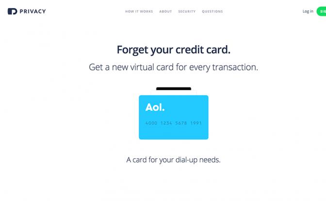 privacy-virtual-credit-card