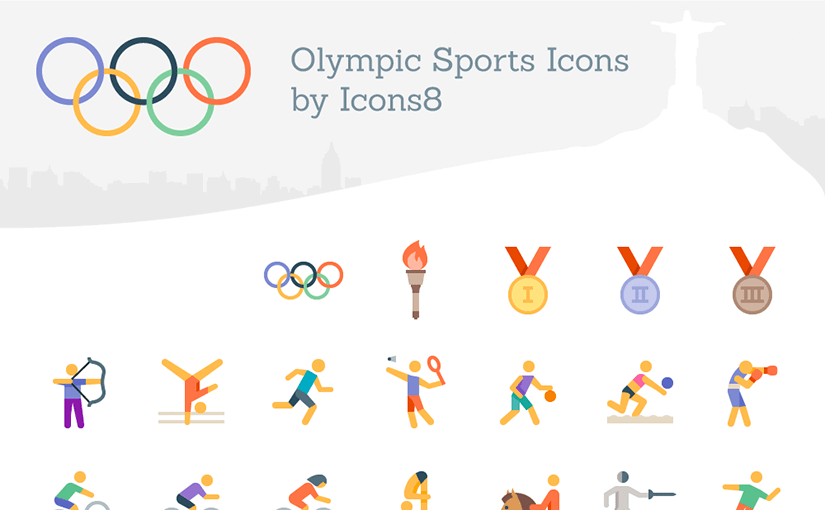 free-icon-set-sports-new